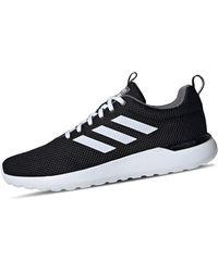 adidas Chaussure Lite Racer CLN - Noir