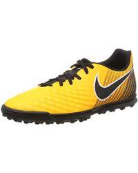Nike - Magista X Ola Ii Tf Football Boots - Lyst