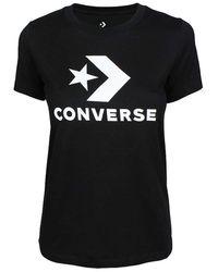 Converse Star Chevron 10018569-A02 - Noir