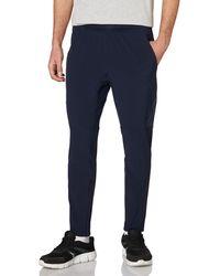 adidas Aero 3S Pnt Pantaloni - Blu