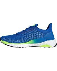 adidas Solarboost 19 - Bleu