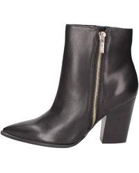 Guess - FL8JKILEA10 Black FOOTWEAR MAIN Stivaletti Donna 40 - Lyst