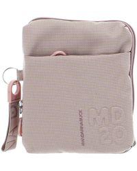 Mandarina Duck MD20 Minuteria Cross Bag S Pale Blush - Mehrfarbig