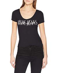 Pepe Jeans - Mona T-shirt - Lyst