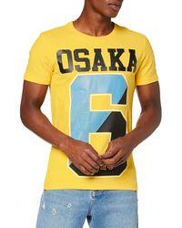 Superdry - Osaka Tee T-Shirt - Lyst