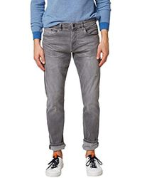 Esprit Slim Jeans - Gray