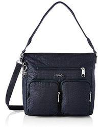 Kipling - Tasmo Shoulder Bag - Lyst
