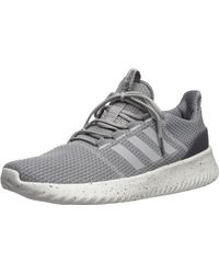 adidas Cloudfoam Ultimate Shoes - Gray
