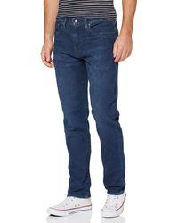 Levi's 502 Taper Jeans - Blau