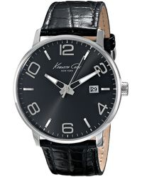 Kenneth Cole - S Analogique Quartz Montre KC8005 - Lyst