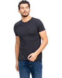 Tommy Hilfiger - Wcc Essential Cotton Tee Sports Shirt - Lyst