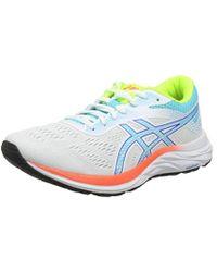 asics gel-excite 6 chaussures de running ss19