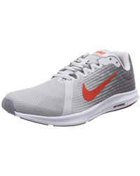 ab056e58e6753 Nike Downshifter 7 Running Shoes in Blue for Men - Lyst