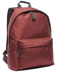 Regatta - S & s Azusa Hardwearing Adjustable 18 Litre Backpack - Lyst