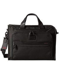 Tumi - Alpha 2, Porte-documents Mince de Luxe - Lyst