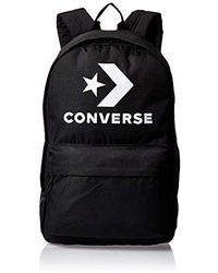 mochila converse hombre