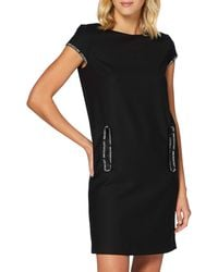 Love Moschino - Kleid Abito Casual - Lyst