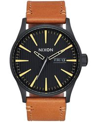 Nixon Watch A105-2664-00 - Black