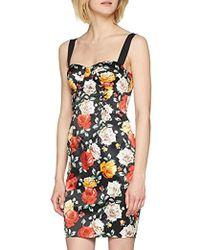 Guess Simonetta Dress - Multicolour
