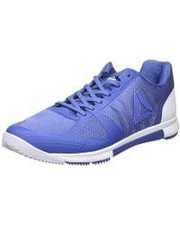 Reebok - R Crossfit Speed Tr 2.0 Gymnastics Shoes - Lyst aaa62a59d
