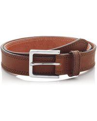 HIKARO Leather - Brown