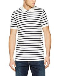 Esprit - Polo Shirt - Lyst
