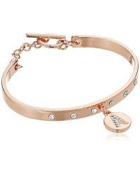 BCBGeneration - B Toggle Bracelet - Lyst