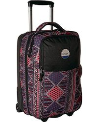 Roxy - Roll Up Carry-on Suitcase - Lyst
