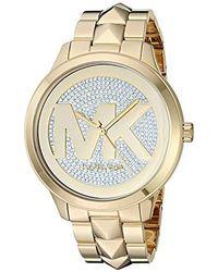 Michael Kors Watch MK6714 - Pink