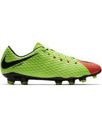 eff922a72c4 Nike - Hypervenom Phelon Iii Fg Footbal Shoes - Lyst
