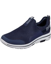 Skechers Go Walk 5 - Azul