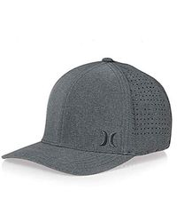 best loved 9e732 540f1 Phantom Ripstop Curved Bill Baseball Cap - Black