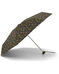 Tom Tailor Regenschirme Extra kleiner Regenschirm flowers,OneSize,2971,7000 - Mehrfarbig