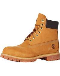 Timberland 6-inch Premium Boot - Marrone