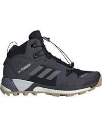 adidas Terrex Skychaser XT Mid Gore-TEX Hiking Shoe - Noir