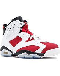 Nike Air Jordan 6 Retro - Blu