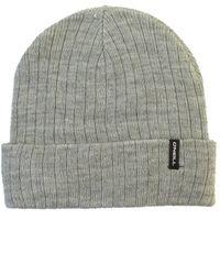 O'neill Sportswear S Hat 'everyday Beanie' - Grey