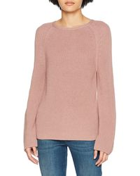 Marc O'polo Jumper 802605960323 - Pink