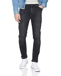 1830ded34 Tommy Hilfiger Tommy Jeans Skinny Simon Jeans in Blue for Men - Lyst
