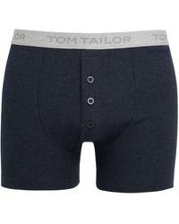 Tom Tailor Long-Pants - Blau