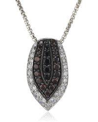 S.oliver Jewels -Halskette 925 Sterling Silber 463218 - Mehrfarbig