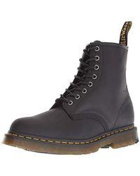 Dr. Martens - 1460 Original, Unisex-adult Lace-up Boots - Lyst