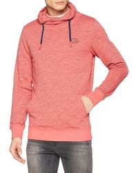Esprit 038ee2j007 Sweatshirt - Pink