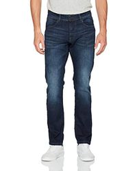 Esprit Jeans - Blue