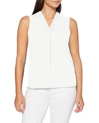 Esprit Collection Collection 990eo1f304 Blouse - White