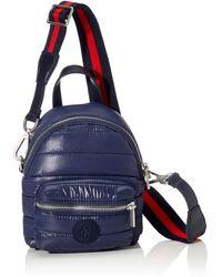 Marc O'polo 's 90718313301550 Cross-body Bag - Blue