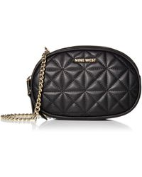 Nine West Belt Bag - Black
