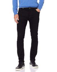 Benetton Basico 2 Skinny Jeans - Black