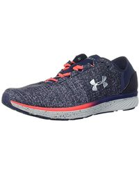 Under Armour - Charged Bandit 3 Running Shoe, Medium - Lyst