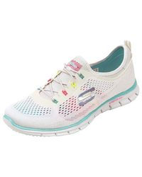 Glider Harmony, Low top Trainers Blue